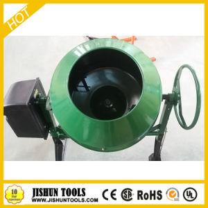 Mini portable Cement Mixer Machine pictures & photos