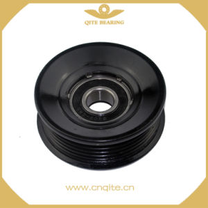 Automobile Bearing of Belt Pulley-Auto Spare Part-Pulley