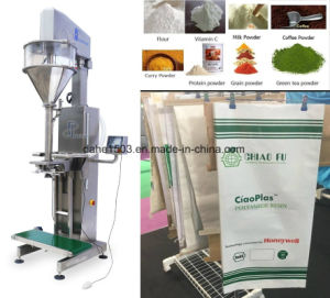 1-30kgs Weigh-Fill Packaging Machine pictures & photos