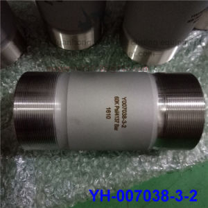 Water Jet Cutting 60000 Psi Intensifier Parts pictures & photos