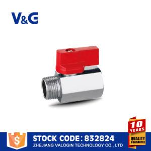 Mini Ball Valve Fxm (VG-A40102) pictures & photos