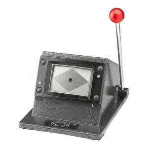 86 X 54mm Round Corner Heay Duty Die Credit Card Cutter pictures & photos