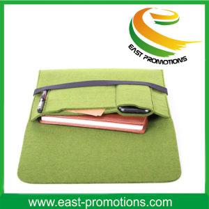 Polular Laptop Sleeve Felt Notebook Pouch Felt iPad Bag pictures & photos