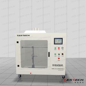 Needle Flame Test Machine, IEC60695-2-2 (FTech - IEC60695) pictures & photos