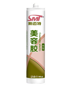 Mr-11 Structral Glazing Neutral RTV Auto Glass Silicone Sealant pictures & photos