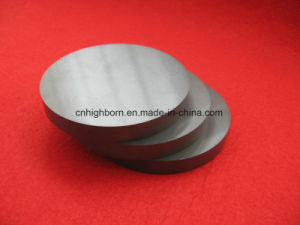 Si3n4 Silicon Nitride Ceramic Round Disc pictures & photos