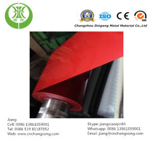 Color Coated Alumzinc Steel Coil pictures & photos