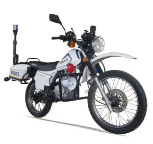150cc Dirt Bike off Road Police Motorcycle pictures & photos