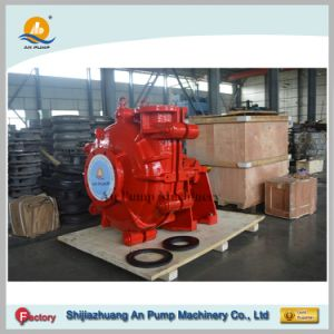 Heavy Clay Slurry Pump for Pre Washing Plant pictures & photos