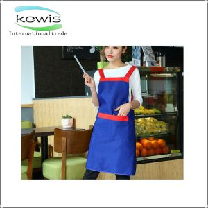 Factory Price Wholesale Cheap Price Canvas Leather Apron pictures & photos