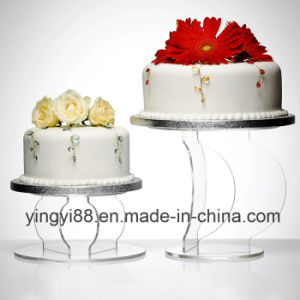 Wholesale Wedding Party Cake Display Stand - Various Sizes pictures & photos