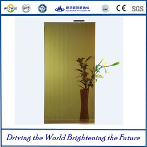 Mne-Bt050ht1 Light-Transmitting and Hollow BIPV Modules for Building Structure