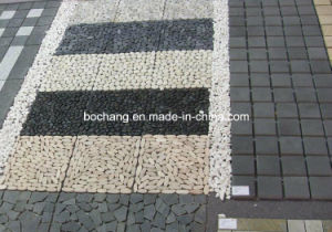 Natural Paving Stone/ Kerbstone /Bend Kerbstone/Curbstones pictures & photos