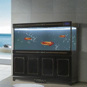 Aquarium Fish Tank Cabine