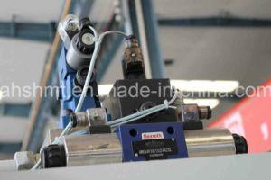Wc67k-200t6000mm Hydraulic Press Brake/Hydraulic Plate Bending Machine/Press Brake pictures & photos