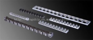 Customized High Precision CNC Lathe Metal Parts pictures & photos