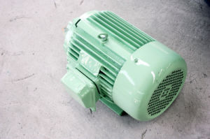 4-6kw-1500rpm Brushless Permanent Magnet DC Motor pictures & photos