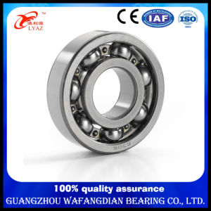 China Manufacturer Deep Groove Ball Bearing 6414, 6412, 6413, 6410, 6411 pictures & photos