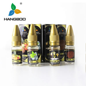Hangboo 20ml Food Grade, Flexible, Feelfree Eliquid for E-Cigarette pictures & photos