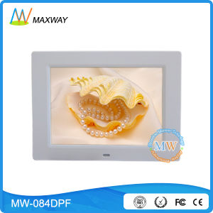8 Inch High Quality Chinese LCD Digital Photo Frame pictures & photos