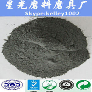 400#...600#...800# Manufacturer of Black Silicon Carbide for Fine Grinding pictures & photos