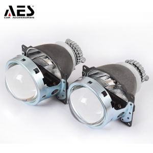 China AES Q5 Projector Lens Light, HID Xenon Projector Headlights ...