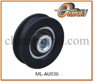 Window and Door Fittings Nylon Bearings (ML-AU036) pictures & photos
