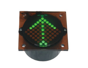 High Quality Escalator Running Operation Indicator (SFT-ZSQ-C2)