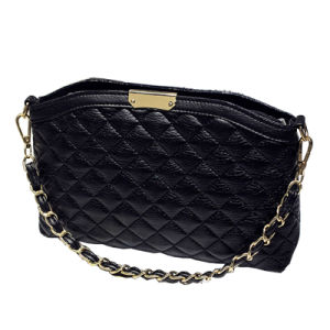 Checked Pattern Top Quality Efficient Women Bags (FW021)
