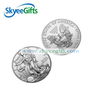 Factory Supply High Quality Souvenir Coin, Chanllenge Coin pictures & photos
