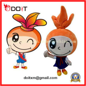 OEM Stuffed Soft Toys Animal Custom Plush Toy Manufacturer pictures & photos