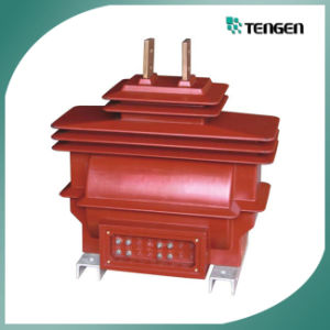 Outdoor Cast Resin Current Transformer pictures & photos