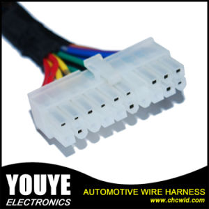 Avss Wire Harness Molex Connector Jst Connector Cables pictures & photos