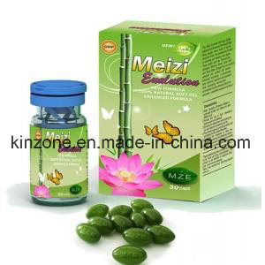 100% Natural Slimming Soft Gel-Mze Weight Loss Pill pictures & photos
