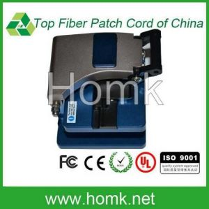 Top Quality Homk Optical Fiber Cleaver HK-23k pictures & photos