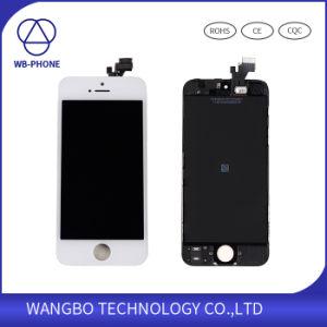 Wholesale Original LCD Screen for iPhone 5 LCD Digitizer Repair pictures & photos