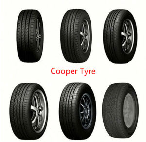 100% New Cheap 195/55R15,195/65R15 PCR Tyres/Passenger Car Tires pictures & photos