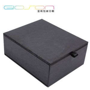 Luxury Fancy Paper Gift Box/ Watch Packaging Box pictures & photos