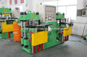 400t Rubber Silicone Processing Molding Press Machinery for Gaskets pictures & photos