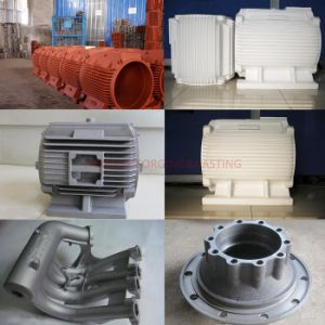 Precison Iron and Steel Casting, Sand Casting, Lost Foam Casting, Investment Casting pictures & photos