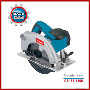 "1300W 185mm (7"") Circular Saw pictures & photos"