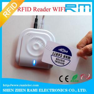 13.56MHz Smart RFID Reader RFID Keyfob 13.56MHz Reader/Writer ISO14443A