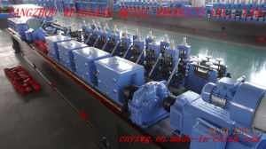 Wg16 Carbon Steel Tube Making Machine pictures & photos