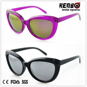 Hot Sale Fashion Sunglasses for Accessory CE, FDA, 100% UV Protection Kp50738 pictures & photos
