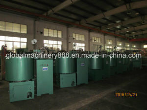 UL Type Helical Flexible Metal Conduit Machine