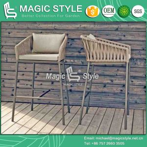 Bandage Bar Chair Strip Bar Stool Tie Chair Tape Bar Stool (Magic Style) pictures & photos