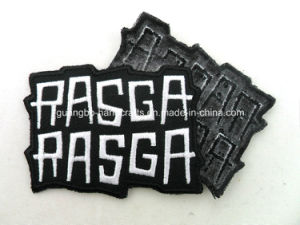 Custom Embroidery Designs Iron on Letters pictures & photos