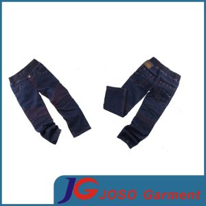 Kids Wear Fashion Boys Denim Jeans Pants (JC8042) pictures & photos