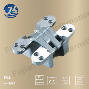Stainless Steel Hinge for Folding Door (I-02) pictures & photos
