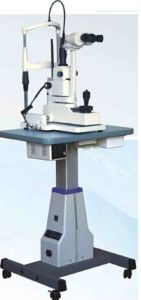 Slit Lamp Microscope of China Suppier pictures & photos